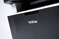 Impressora láser monocromática DCP-1612 All in Box