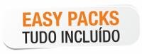 Easy Packs. Todo incluido.