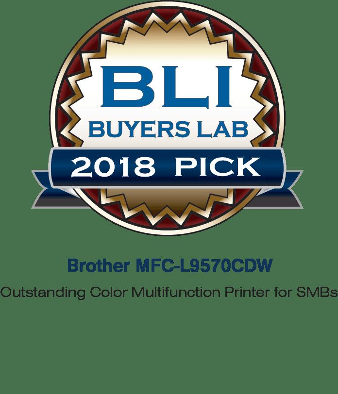 Prêmio BLI 2018