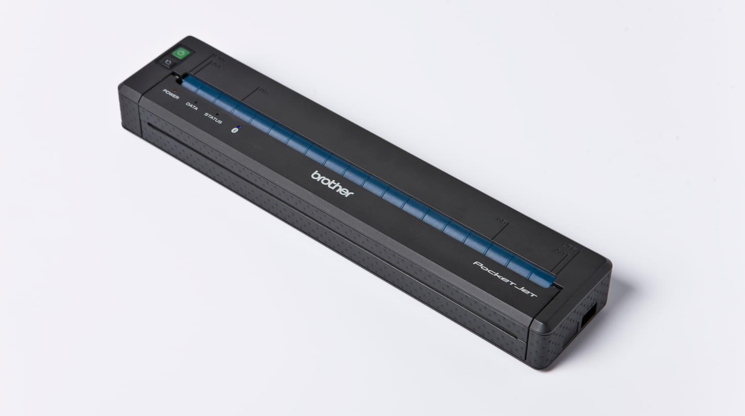 Impressoras térmicas portáteis A4