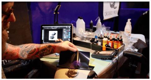 11ª Edição do Lisbon Tattoo & Rock Festival