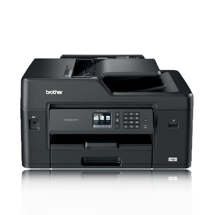 Impresora multifunción tinta MFC-J6530DW