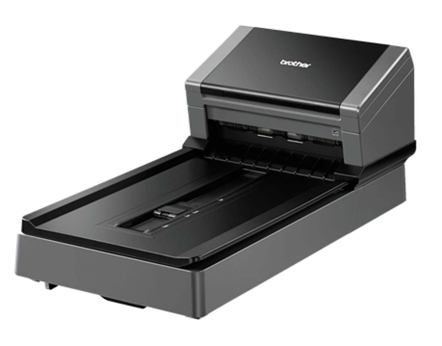 Scanner profissional PDS-600F