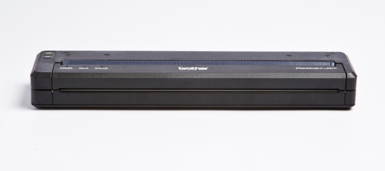 Impressora térmica portátil PJ-722