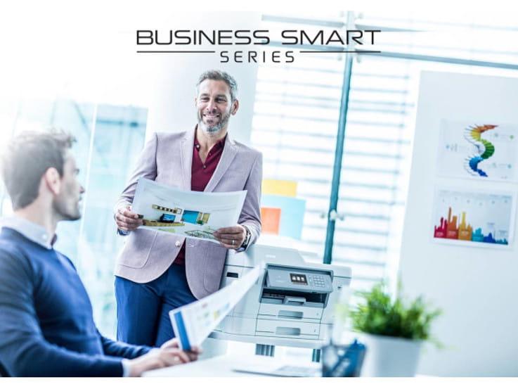 Business Smart Series