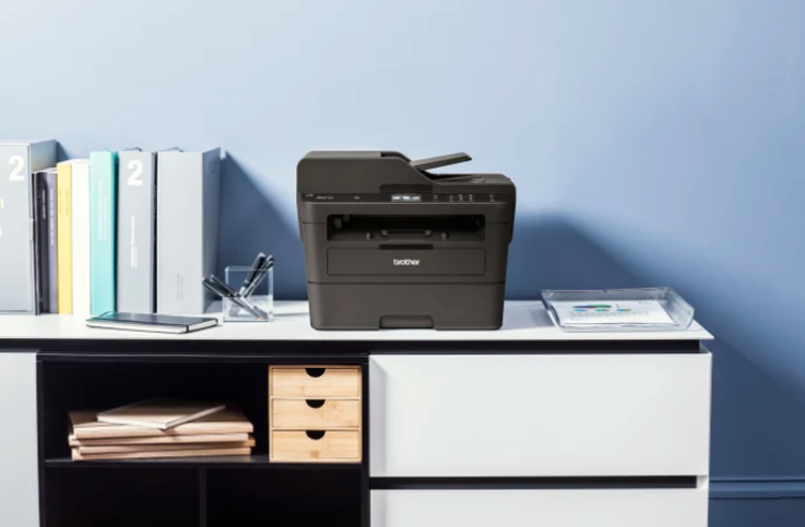Impressora laser monocromática série L2000 Brother