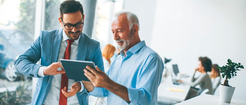 Cinco mudanças sociais que se vão refletir no escritório do futuro