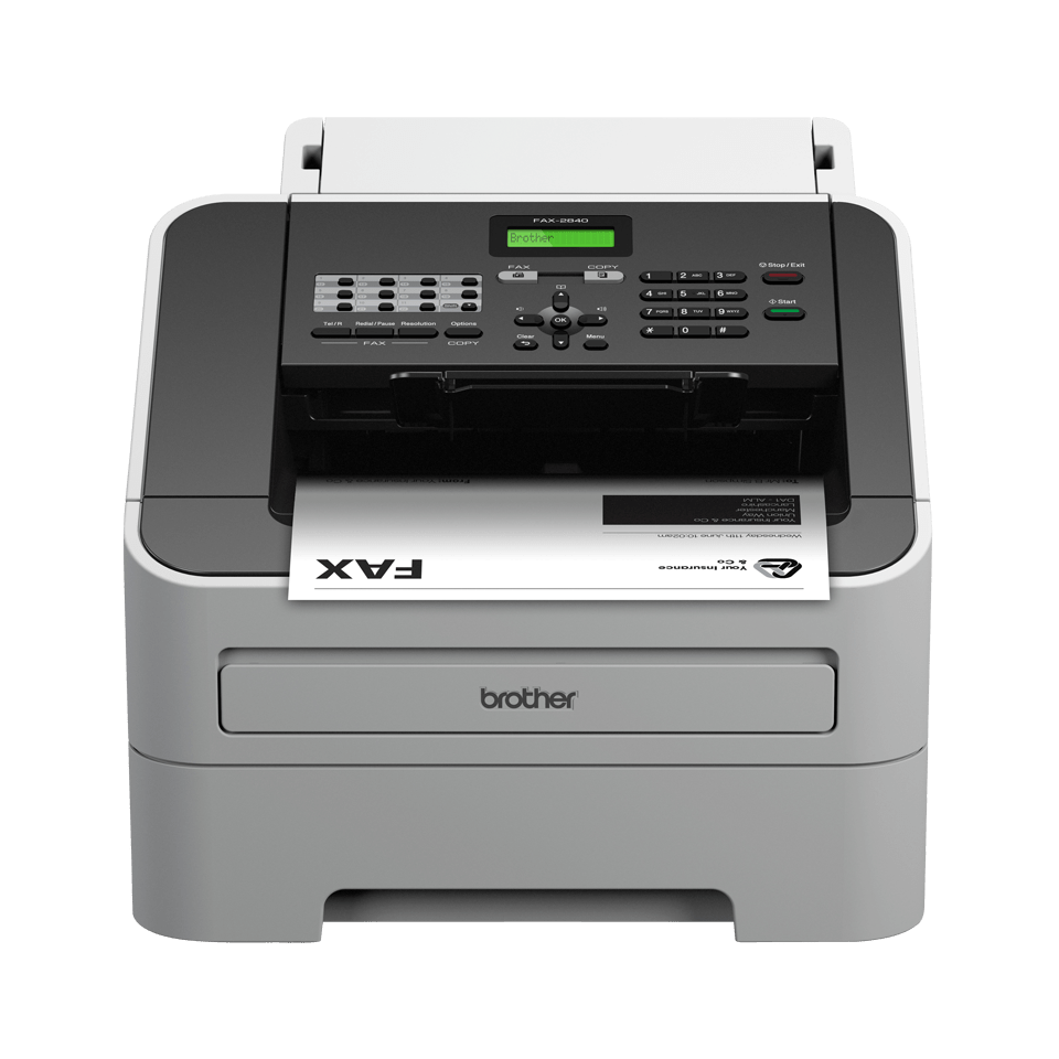 Faxes