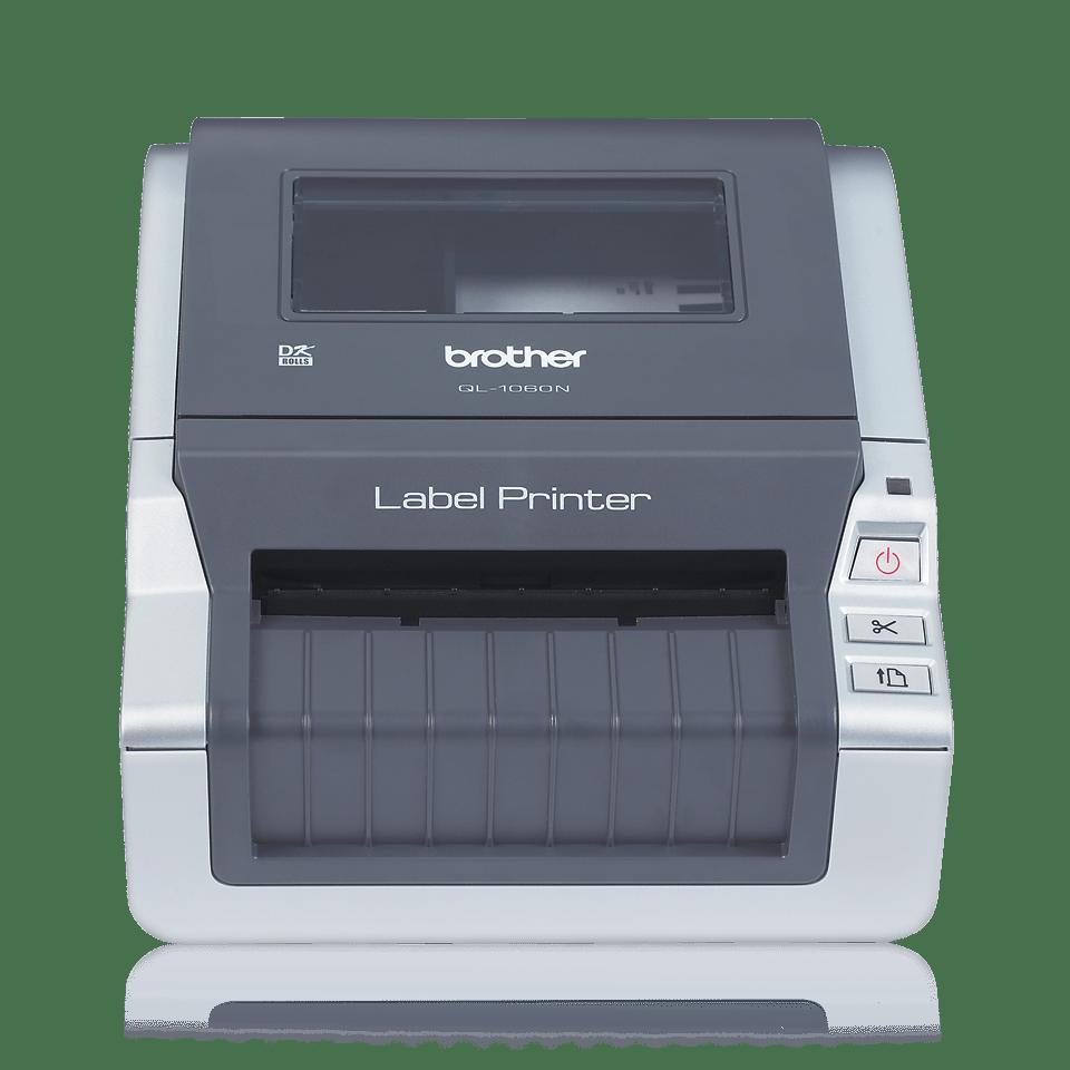 Impressora de etiquetas QL-1060N, Brother