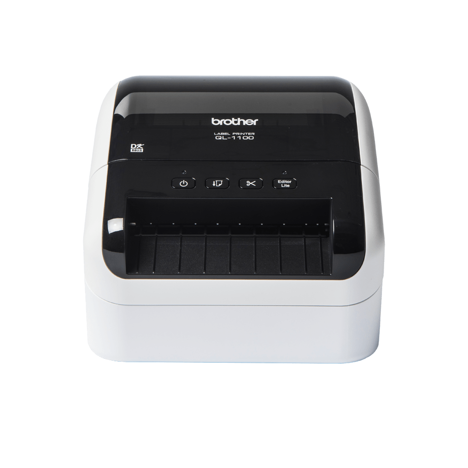 Impressora de etiquetas QL-1100, Brother