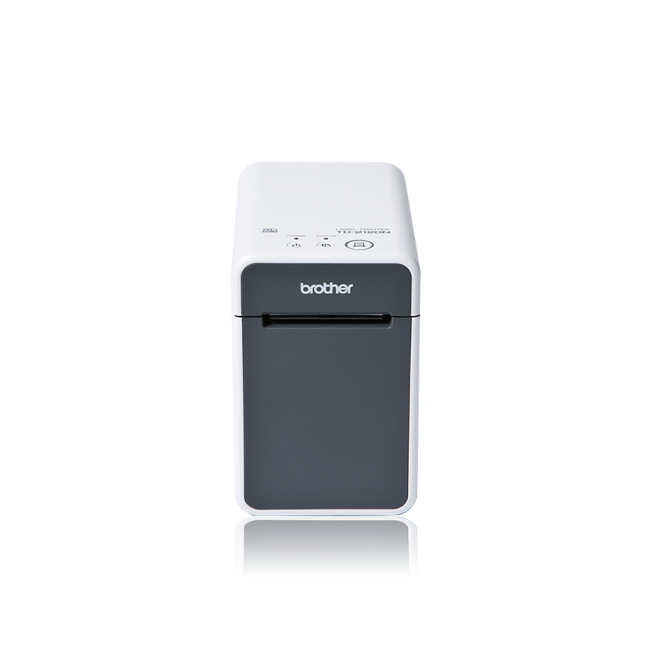 Impressora de etiquetas TD-2120N, Brother