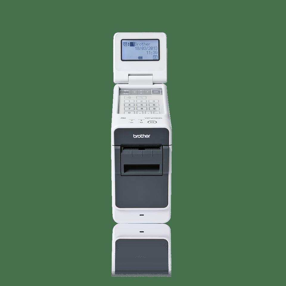 Impressora de etiquetas TD-2130N, Brother