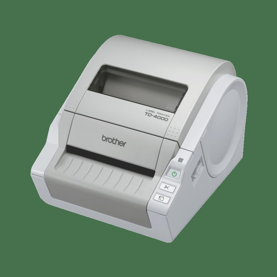 TD-4000 2