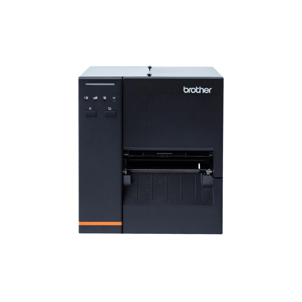 Impressora industrial de etiquetas TJ-4120TN Brother