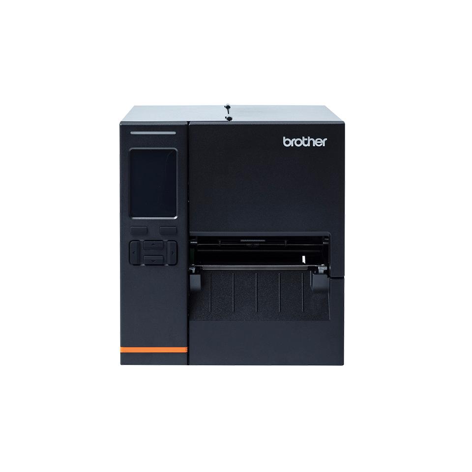 Impressora industrial de etiquetas TJ-4121TN Brother