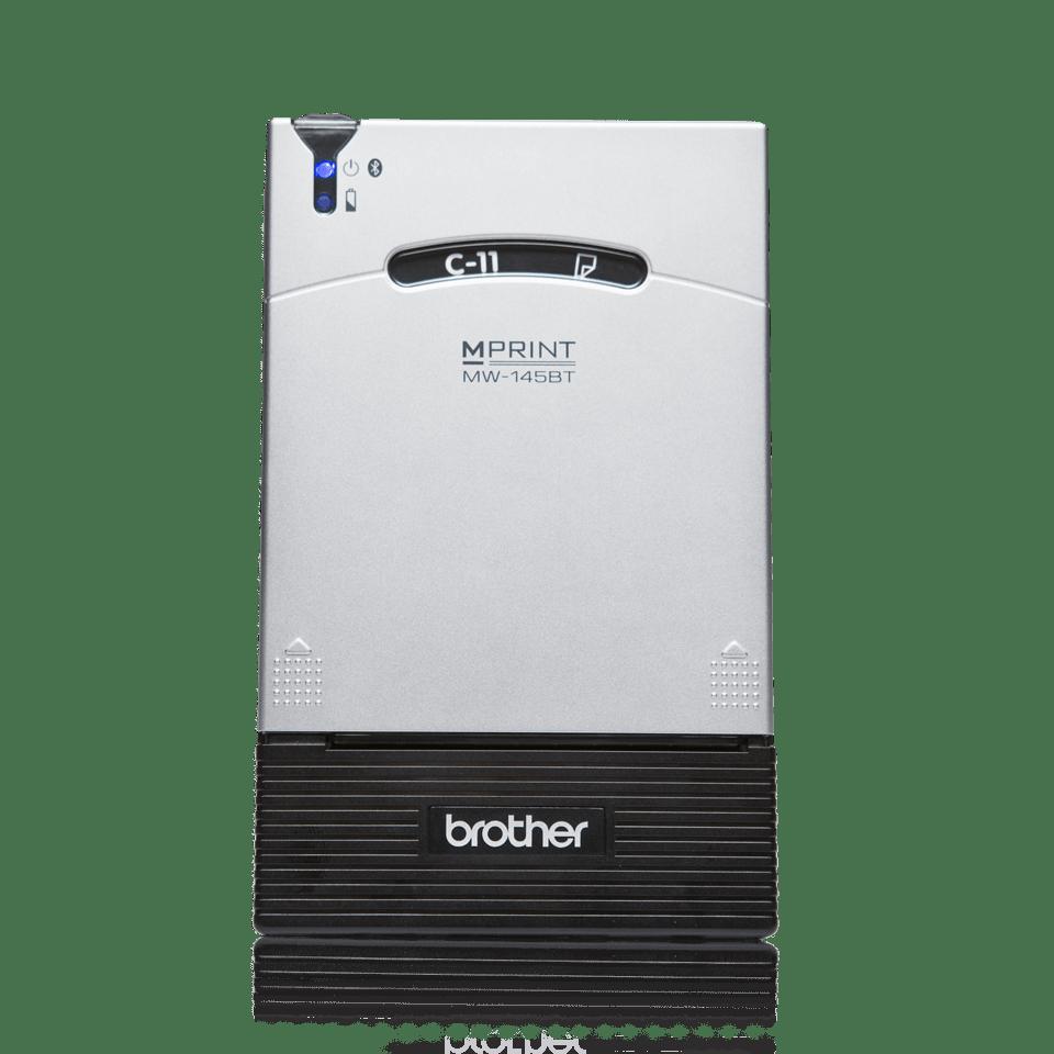 Impressora portátil MW-145BT, Brother