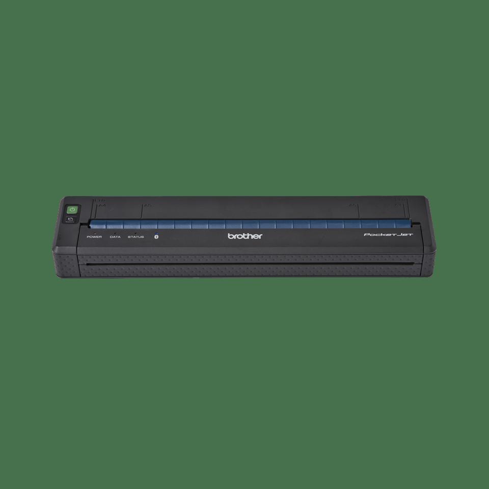 Impressora térmica portátil A4 PJ-622, Brother