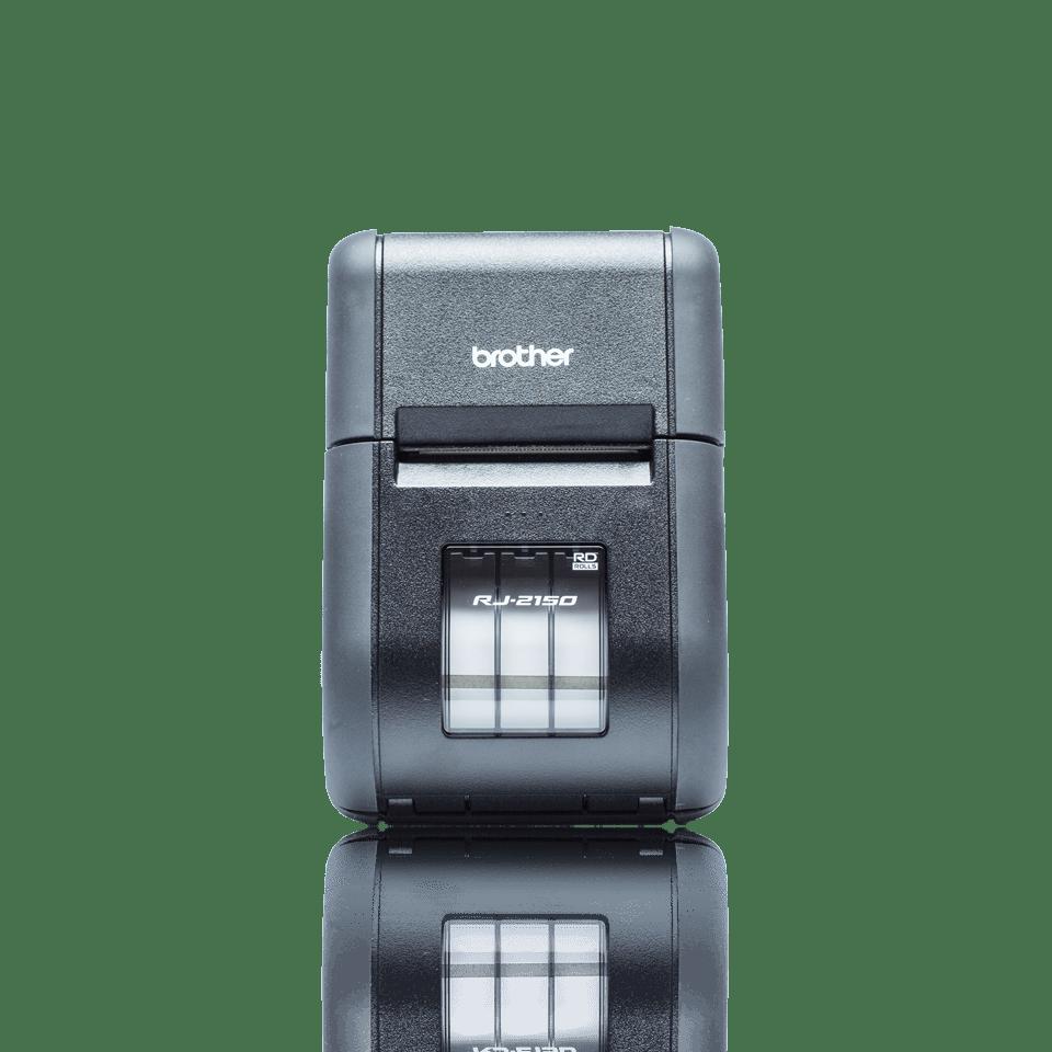 Impressora portátil RJ-2150, Brother