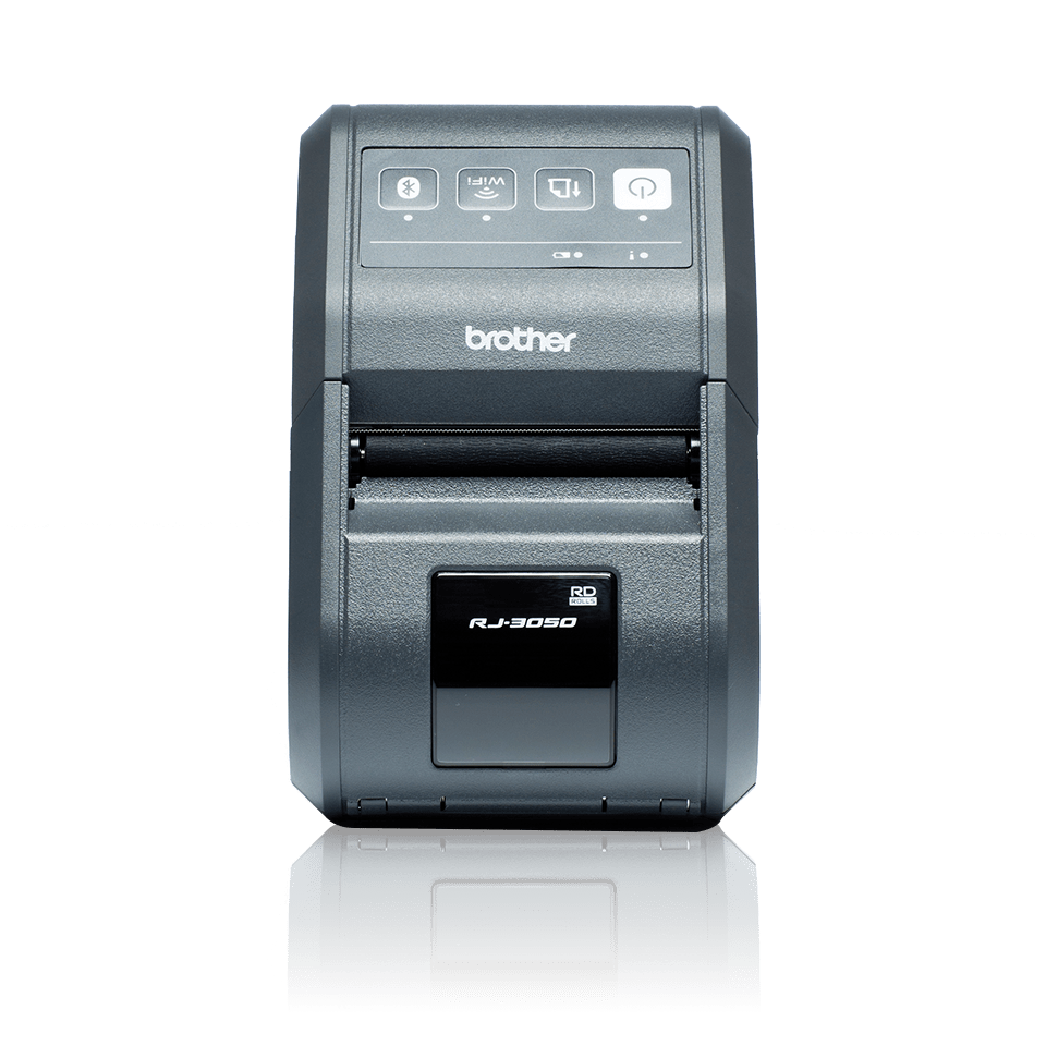 Impressora portátil RJ-3050, Brother