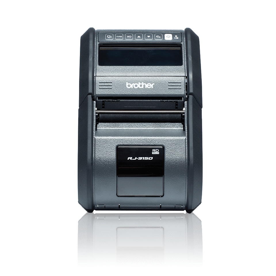 Impressora portátil RJ-3150, Brother