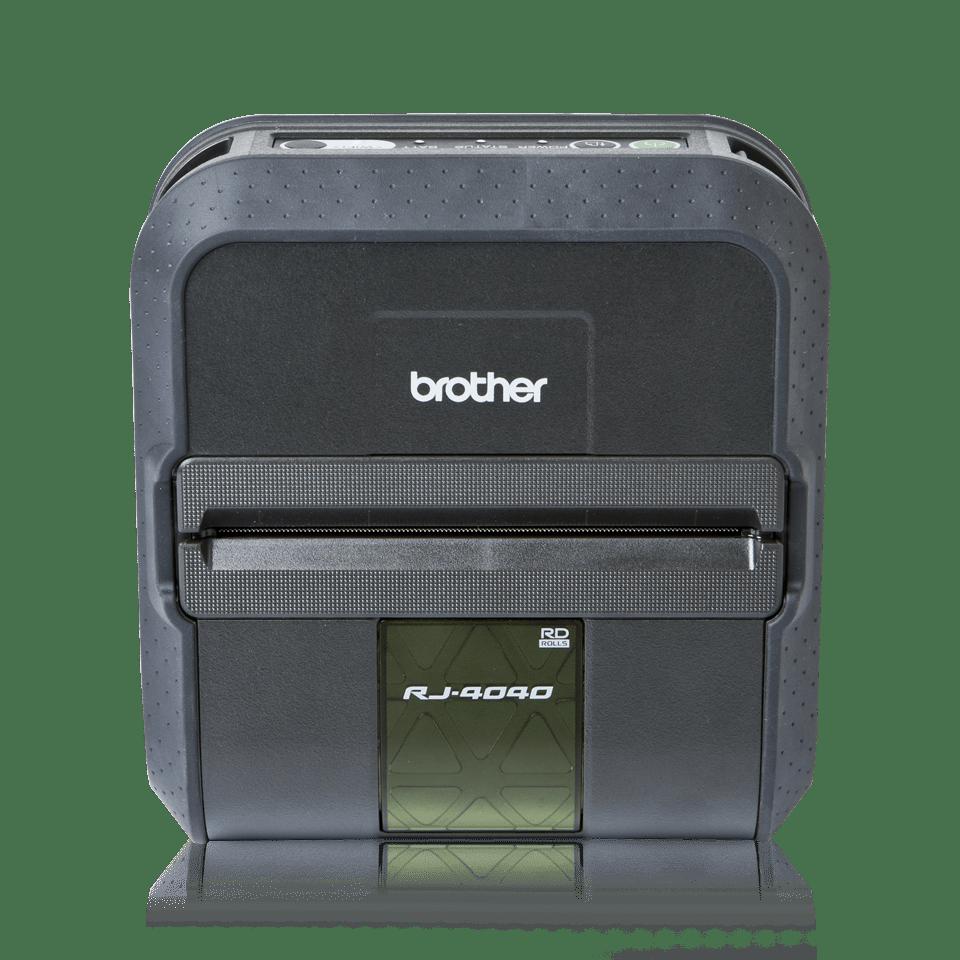 Impressora portátil RJ-4040, Brother