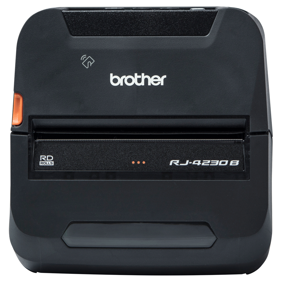 Impressora portátil RJ-4230B Brother