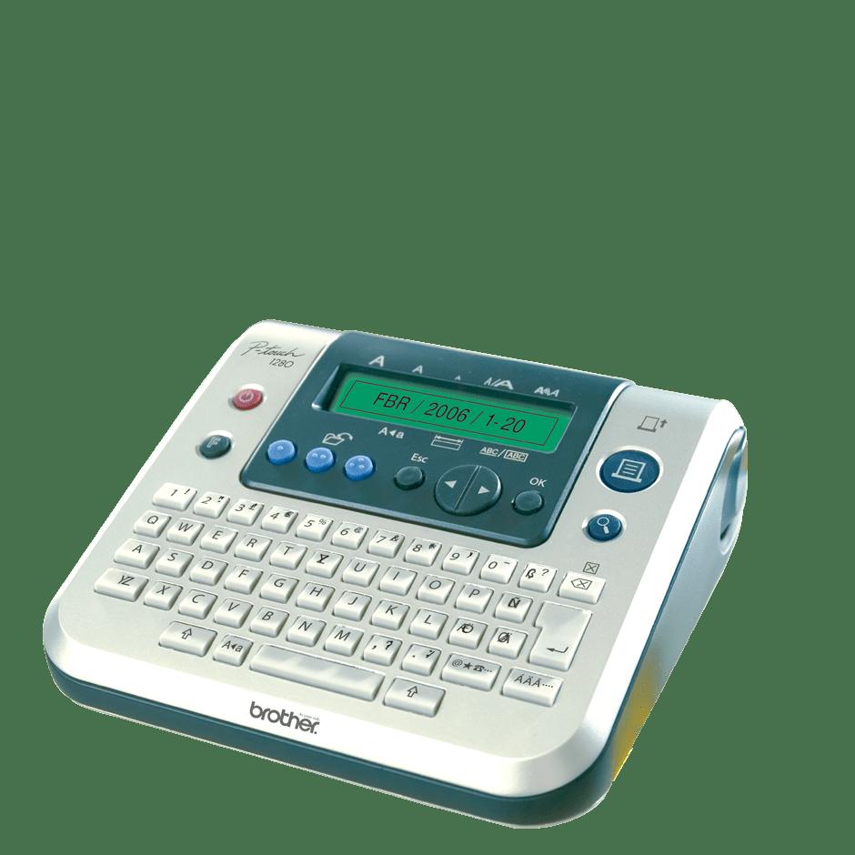 PT-1280VP