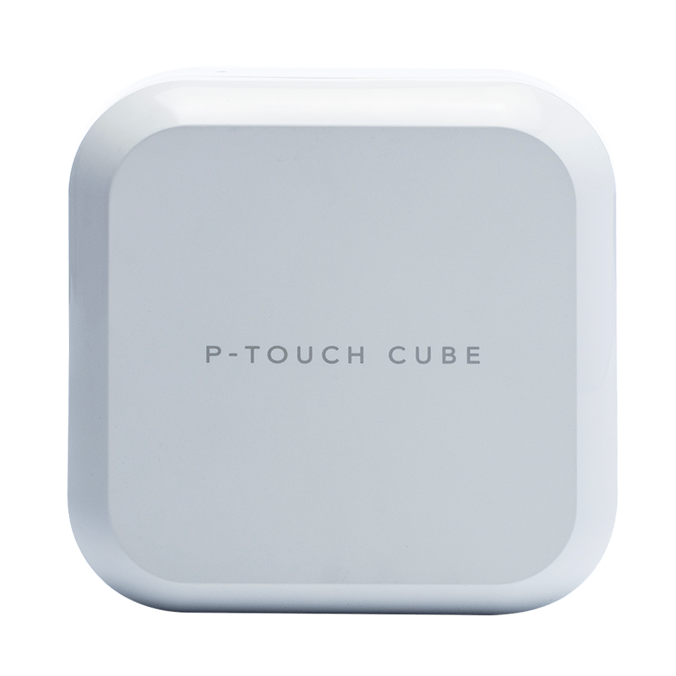 PT-P710BTH Cube 10