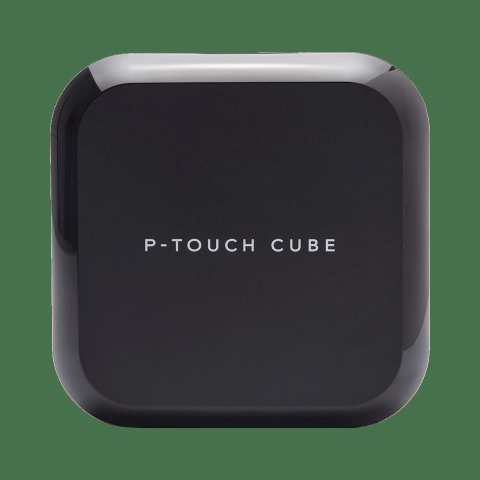 Rotuladora eletrónica PT-P71BT CUBE Brother