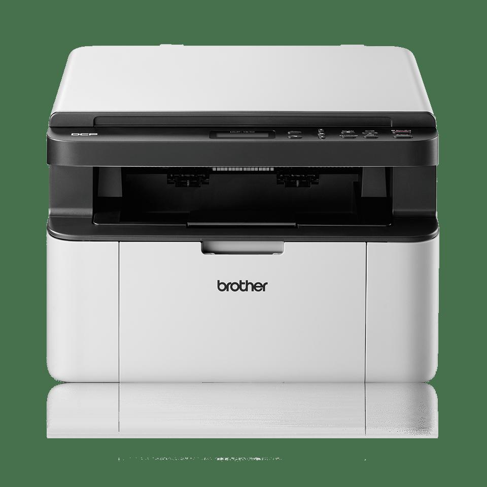 Impressora multifunções laser monocromático DCP-1510, Brother