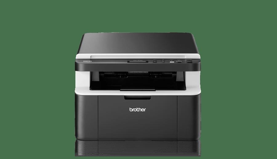 Impressora multifunções laser monocromático DCP-1612W, Brother