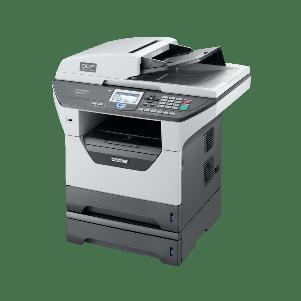DCP-8085DN 4