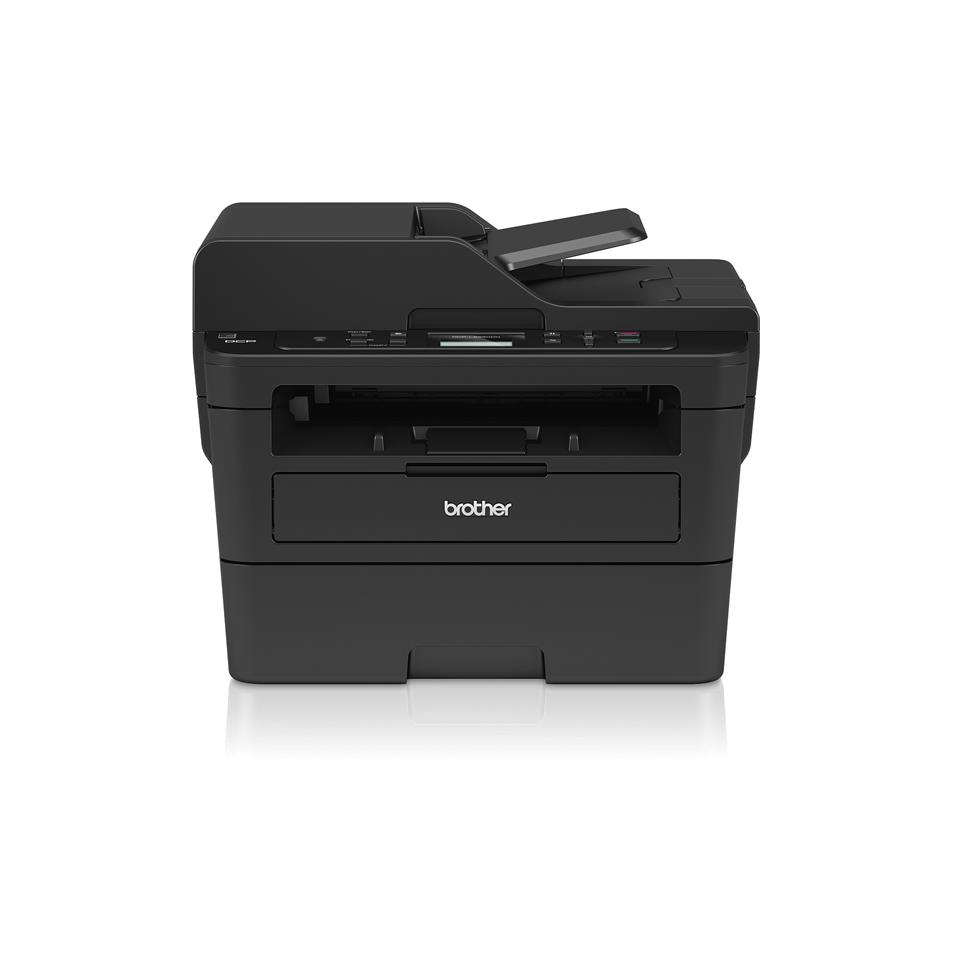 Impressora laser monocromática DCP-L2550DN, Brother