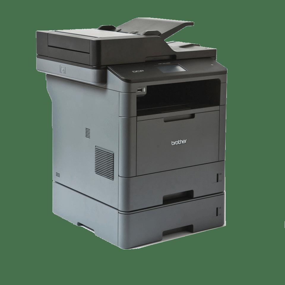 Impressora laser moncromatica DCP-L5500DNLT, Brother