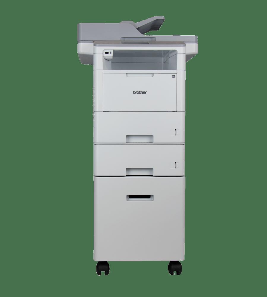 Impressora Multifunções Laser Monocromática DCP-L6600DWTZ, Brother