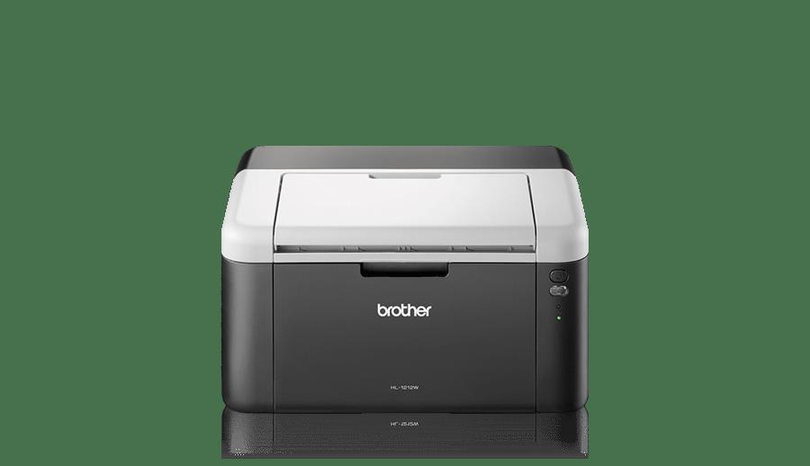 Impressora laser monocromática HL-1212W, Brother