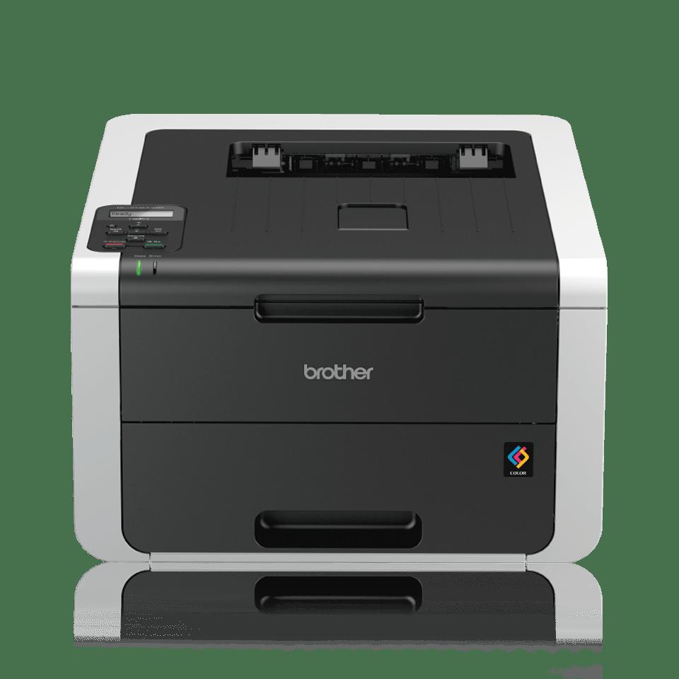 Impressora laser cores HL-3170CDW, Brother