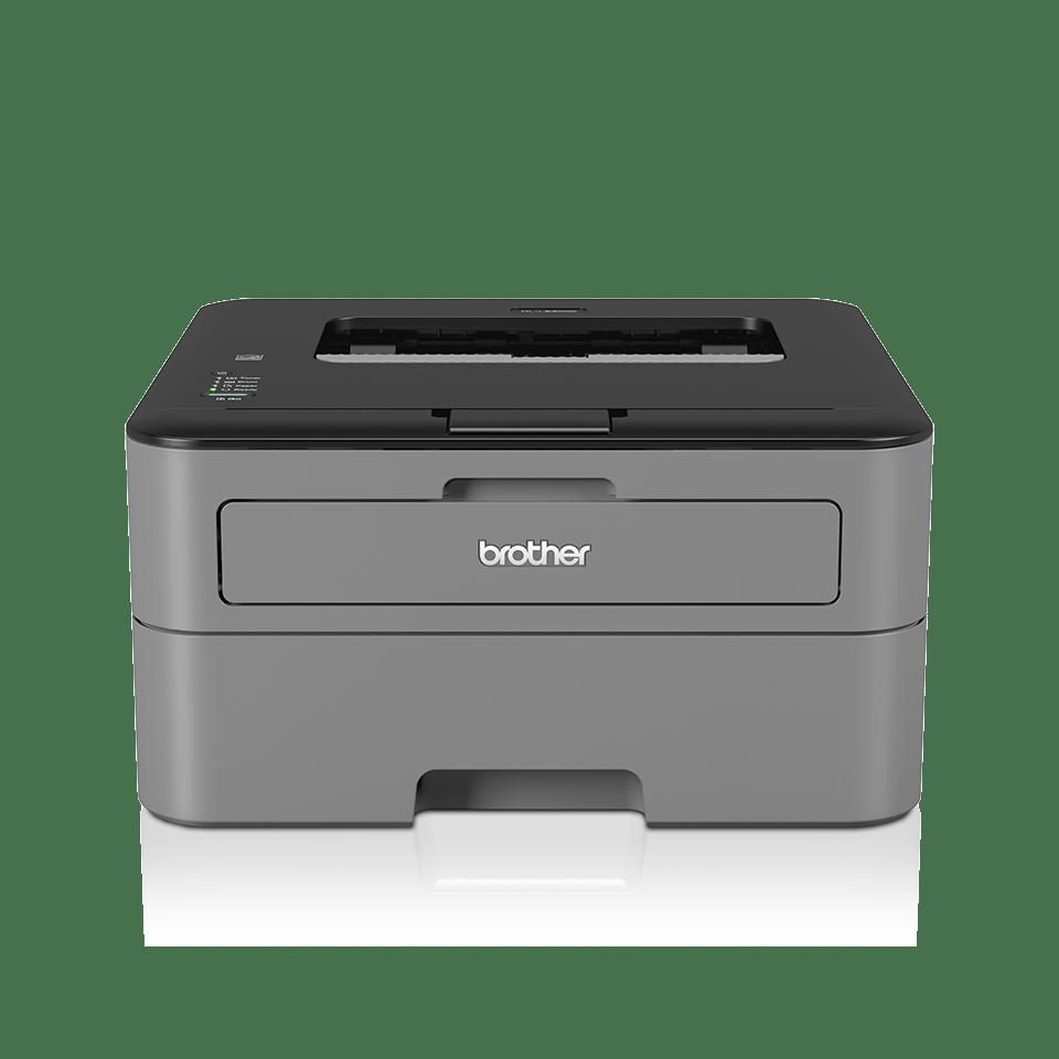 Impressora laser monocromática HL-L2300D, Brother