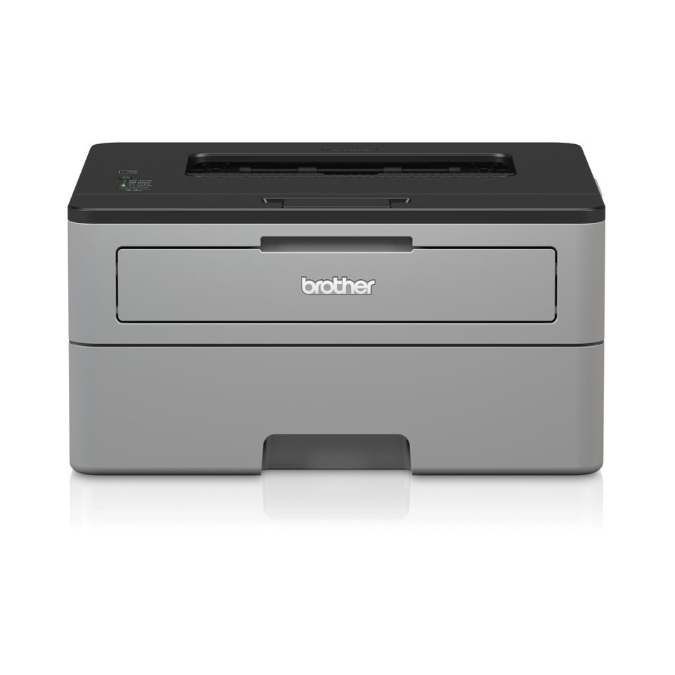 Impressora laser monocromática HL-L2310D, Brother