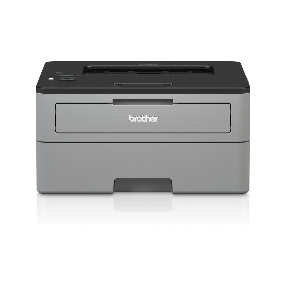 Impressora laser monocromática HL-L2350DW, Brother