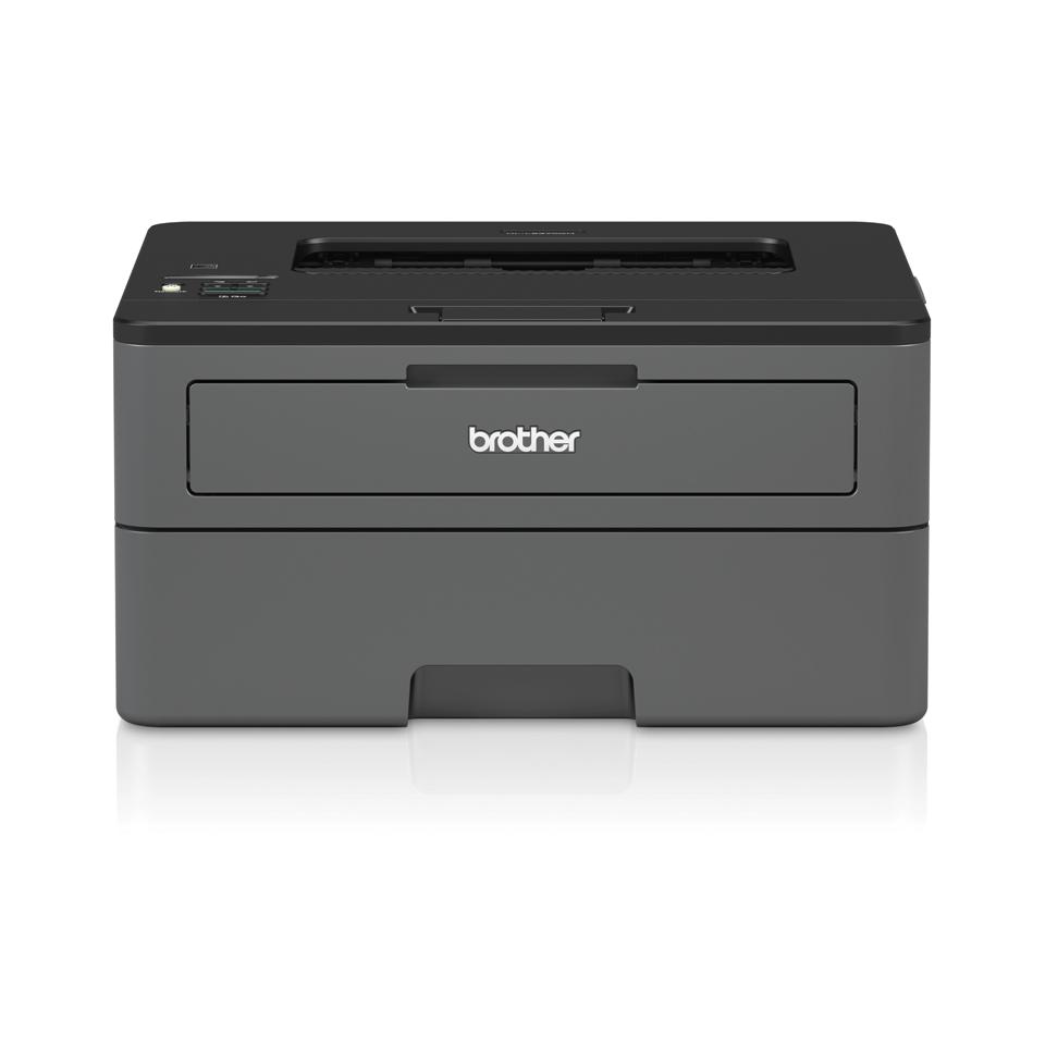 Impressora laser monocromática HL-L2370DN, Brother