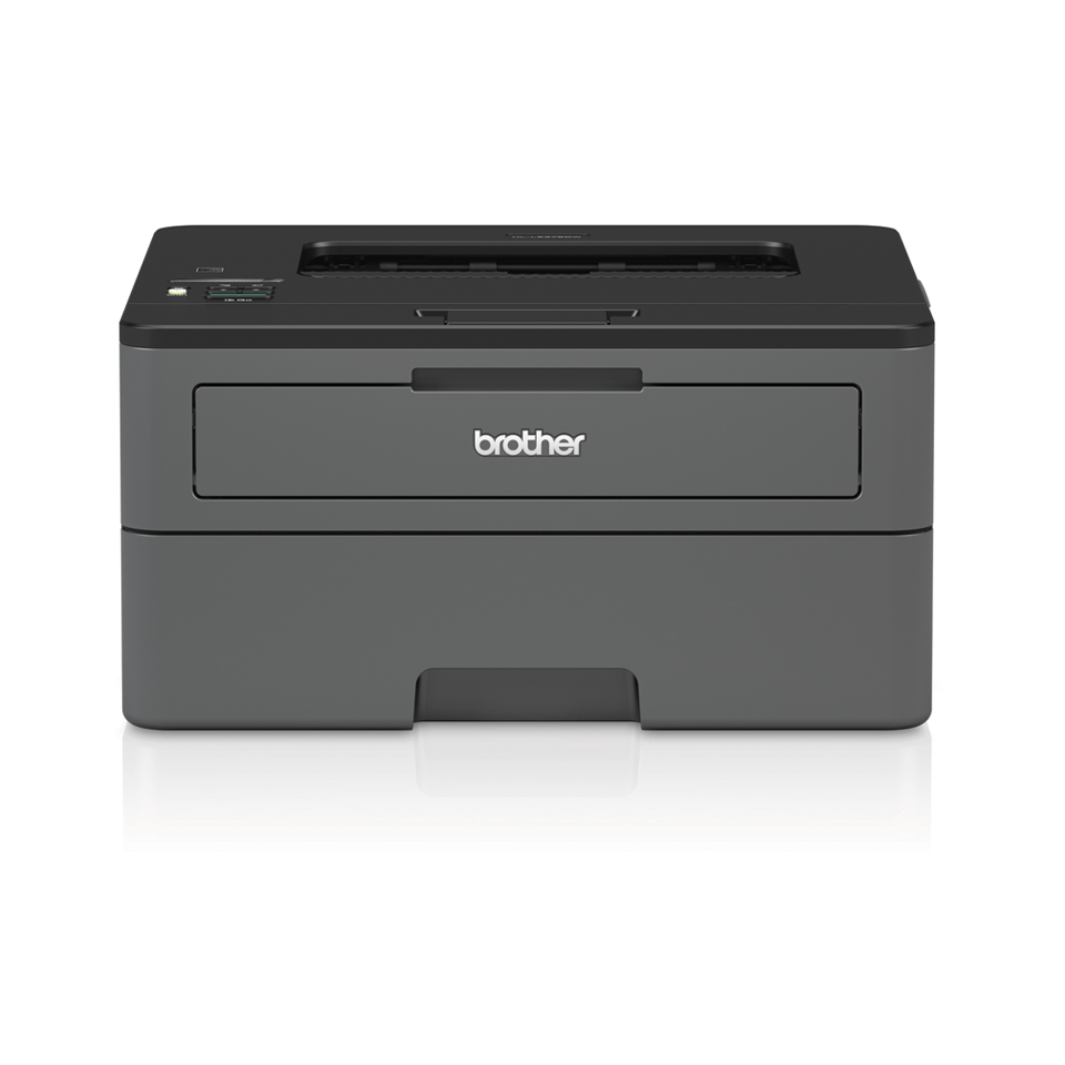 Impressora laser monocromática HL-L2375DW, Brother