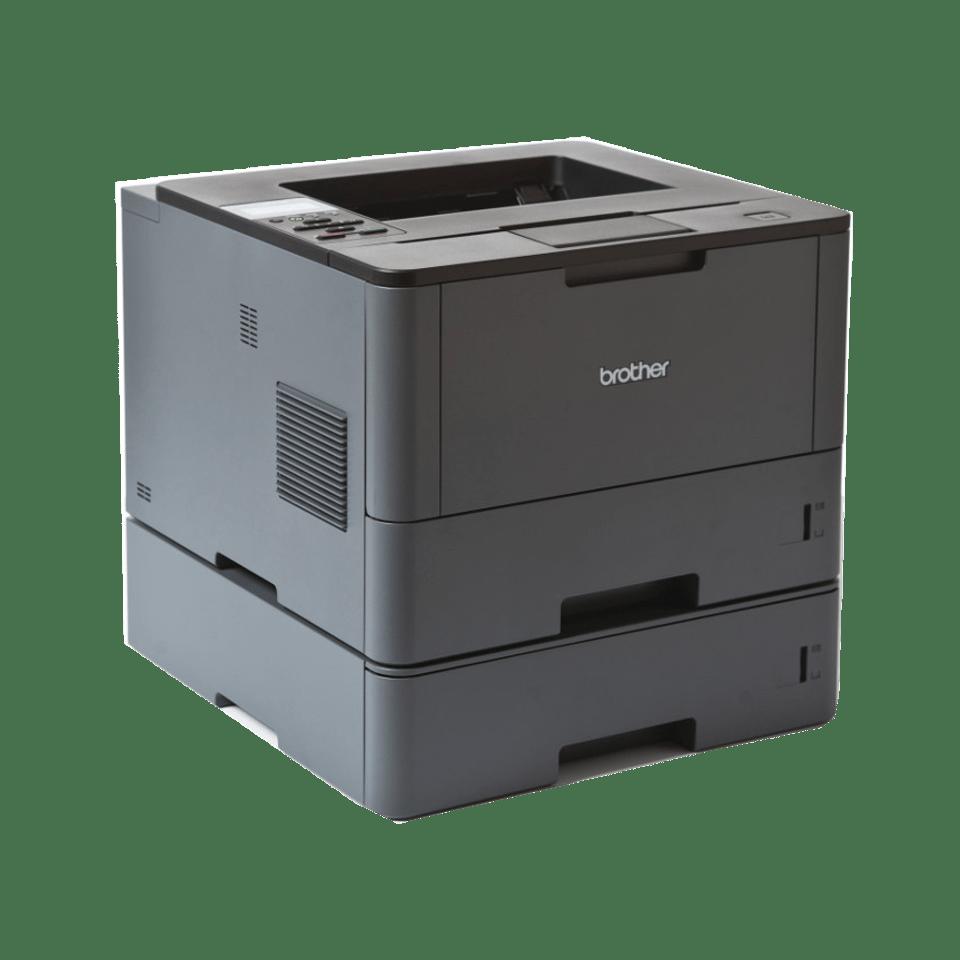 Impressora laser monocromatica HL-L5100DNLT, Brother