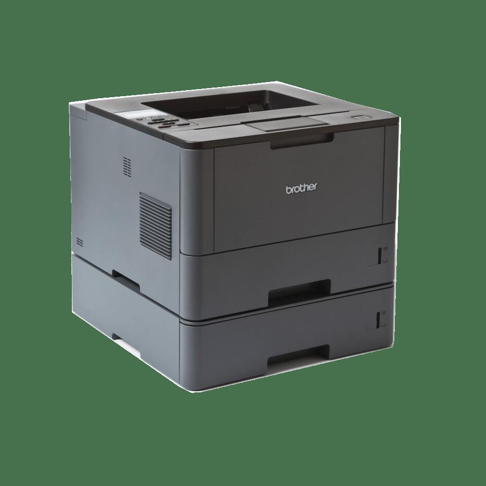 Impressora laser monocromatica HL-L5200DWLT, Brother