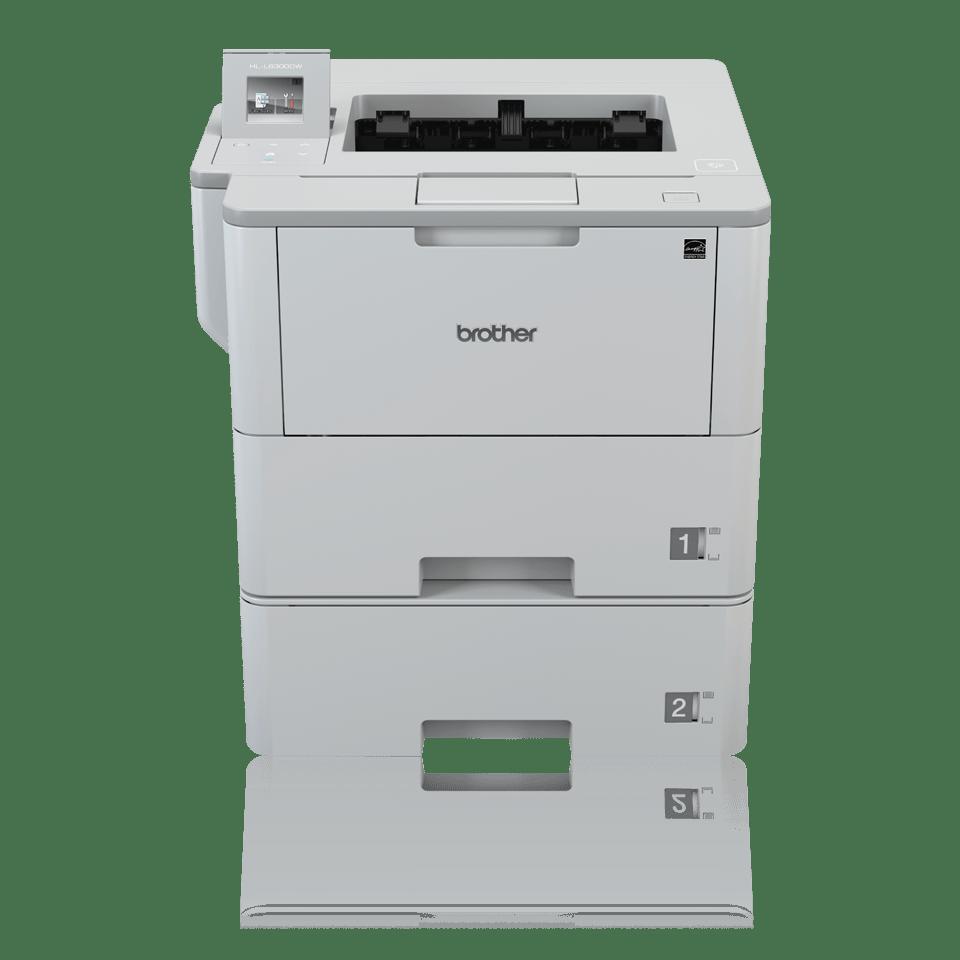 Impressora laser monocromática HL-L6300DWT, Brother