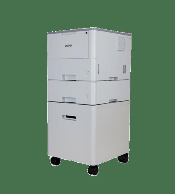 Impressora Laser Monocromática HL-L6300DWTZ, Brother