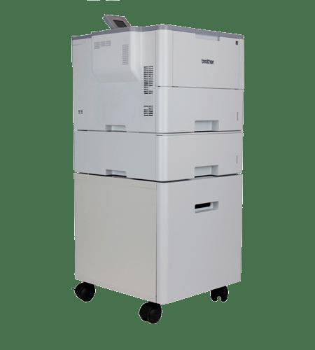 Impressora Laser Monocromática HL-L6400DWTZ, Brother