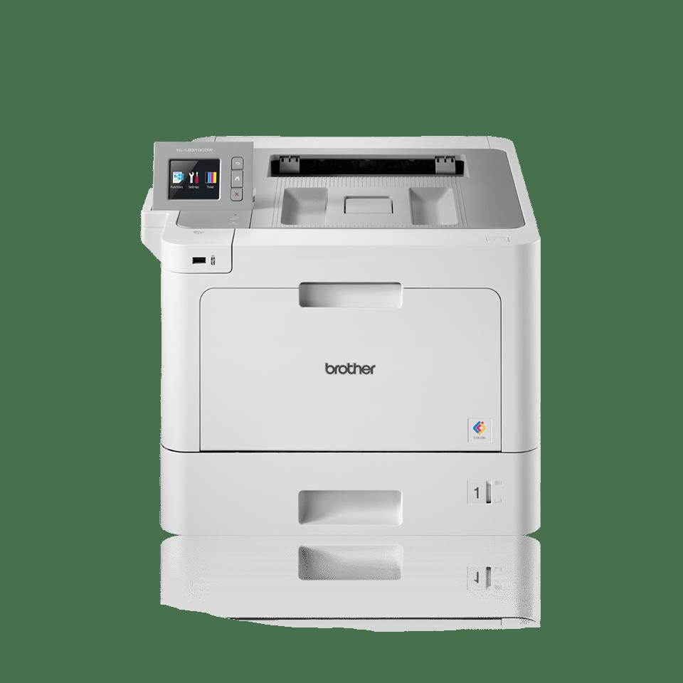 Impressora laser a cores HL-L9310CDW, Brother