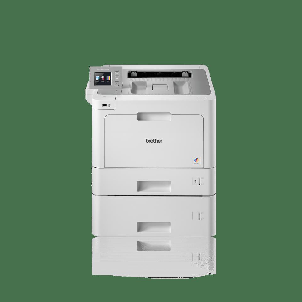 Impressora laser cores profissional HL-L9310CDWT, Brother