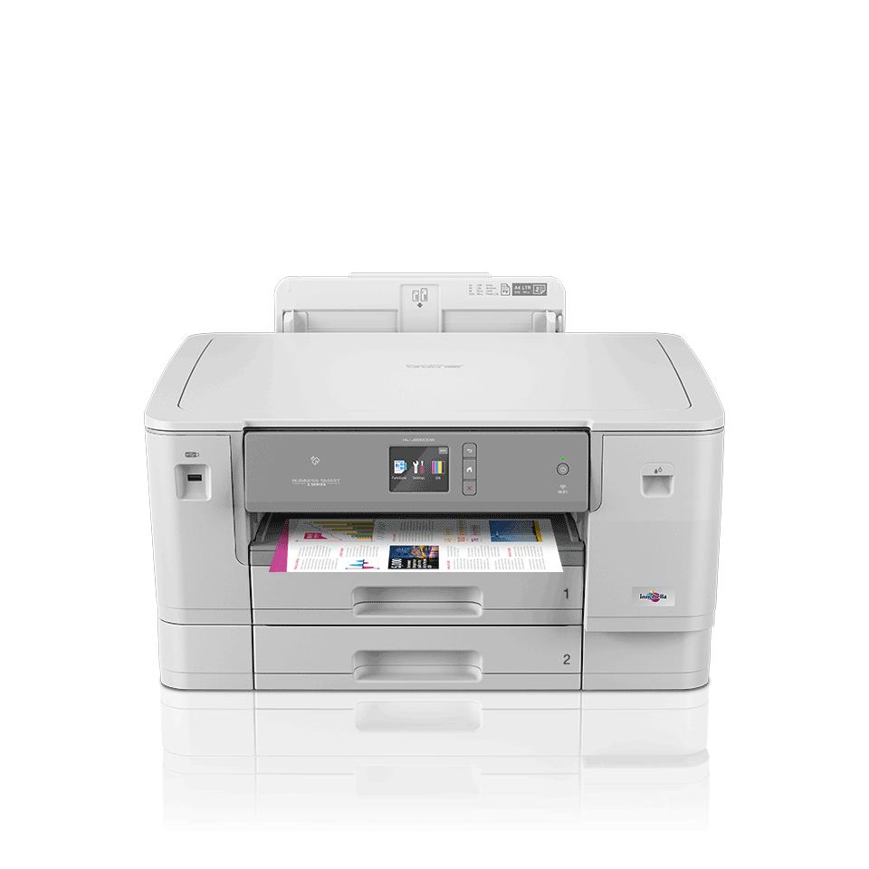 Impressora tinta HL-J6000DW Brother
